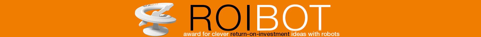 Roibot banner