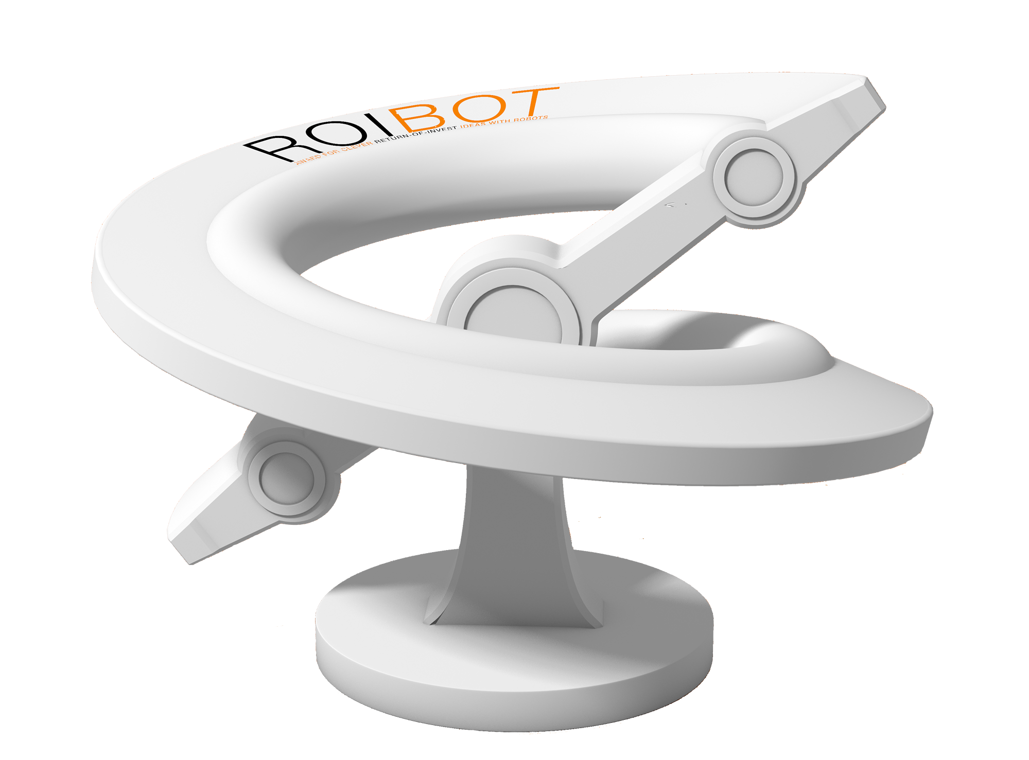 Roibot Ideenwettbewerb