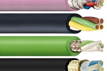 Cables chainflex®