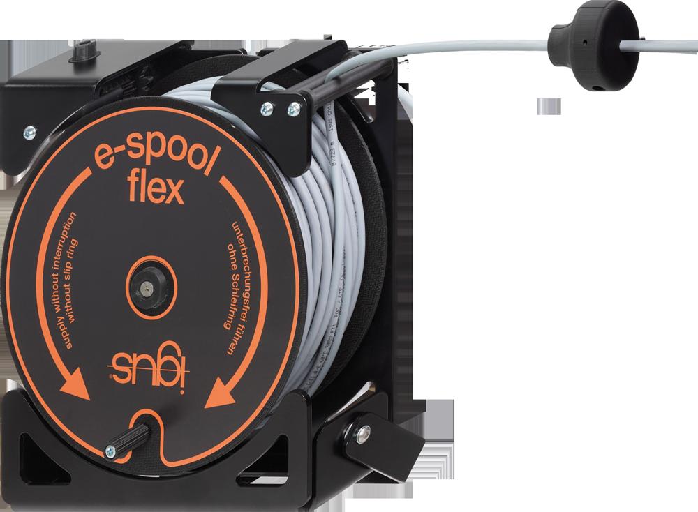 e-spool flex 2.0