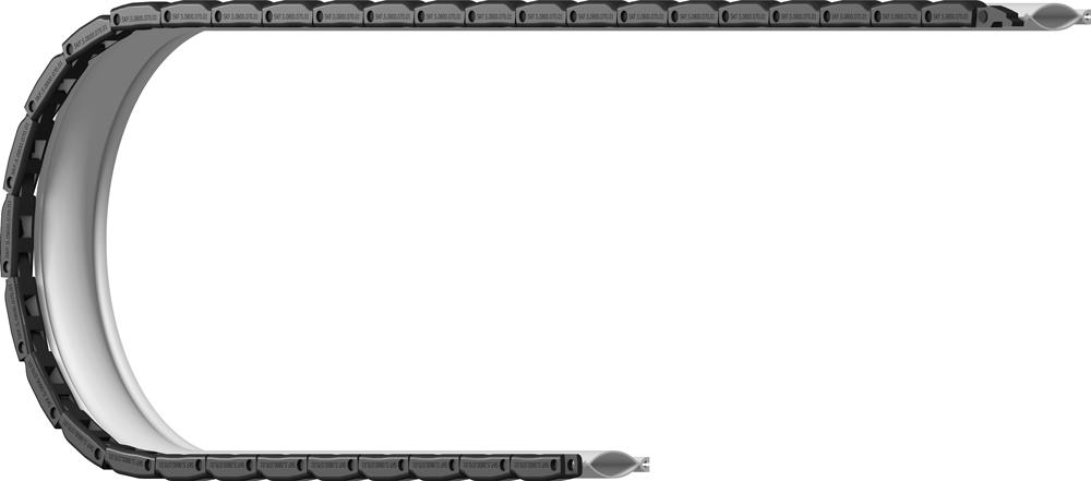 e-skin flat