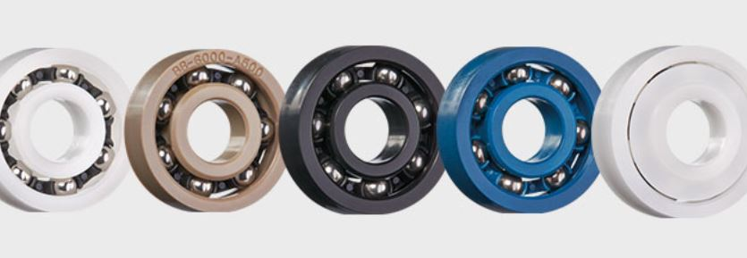 igus-xiros-ball-bearing-lineup